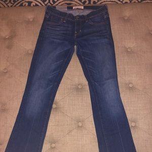 Textile Elizabeth and James Jeans